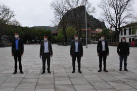 Afyonkarahisar'da Hak-İş'ten 1 Mayıs açıklaması