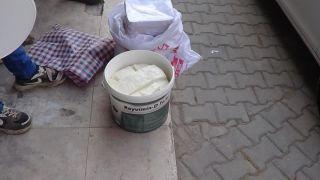 Afyonkarahisar'da yayla peynirine yoğun ilgi