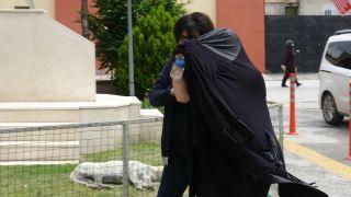 Afyonkarahisar'da fuhuş operasyonu, 5 gözaltı