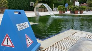 Afyonkarahisar'da termal oteller heyecanla müşterilerini bekliyor