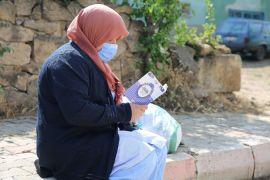 İhsaniye'de 570 öğrenci LGS için ter döktü