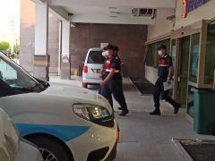 Şuhut'ta trafo hırsızları kıskıvrak yakalandı