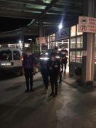 Fuhuş operasyonunda 2'si yabancı uyruklu 5 gözaltı