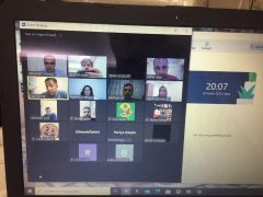 Afyonkarahisar'da öğretmenlere yönelik sosyal medya konferansı