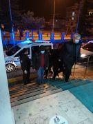 Afyonkarahisar'da kumar oynayan 16 kişiye 75 bin lira ceza kesildi