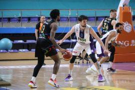 Basketbol Süper Ligi: Afyon Belediyespor: 94 – Aliağa Petkimspor: 76