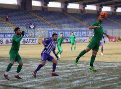 Misli.com 2. Lig: Afyonspor: 3 – Şanlıurfaspor: 0