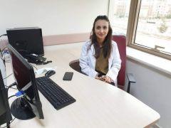 Şuhut Devlet Hastanesi hekim kadrosu artmaya devam ediyor