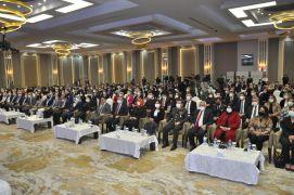Afyonkarahisar'da Kadın Kültür Evleri tanıtıldı