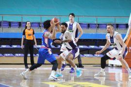 Basketbol Süper Ligi: HDI Sigorta Afyon Belediyespor: 103 – Anadolu Efes: 85