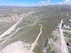 İscehisar'da 213 TOKİ konutunun inşaat ihalesi yapıldı