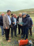 İscehisar'da jeotermal ruhsat alanında jeofizik çalışmaları başladı
