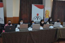 Dünya İnternet ve Klavye Yarışması'nda Türk Milli takımı 9 madalya ile şampiyon oldu