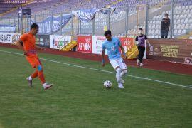 Misli.com 3. Lig Play-Off: Belediye Kütahyaspor: 2 – İskenderun: 3