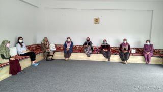 """Afyonkarahisar'da """"Ailede Şükür ve Kanaat"""" konulu seminer"""