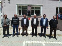 Atlıhisar köyünde muhtarlık seçiminde 6 aday kıyasıya mücadele veriyor