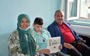 İscehisar'da 'Aile Yılı' etkinlikleri sürüyor