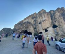 Frig Vadisi Türkiye'nin gözde turizm merkezi olma yolunda ilerliyor