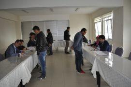 Afyonkarahisar'da TYP kapsamında 274 temizlik görevlisi alınacak