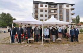 Sandıklı'da İlköğretim Haftası kutlandı