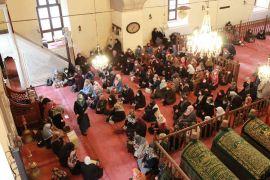 Afyonkarahisar'da kadınlara yönelik Mevlid-i Nebi programı